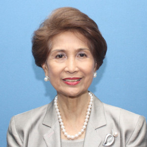 Mrs. Agnes Essem B. Perez