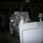 AC Chiller - Main Buidling (2009)