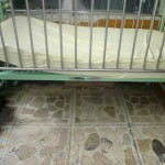 Re-fabrication of Pedia Beds (2008)