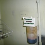 Surgical Soap Dispenser @ Operating Room (2009)