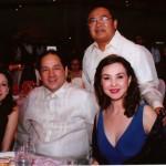 gala night, gta, cory, & valencia couple